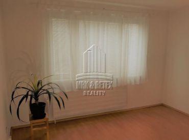 3 izbový byt na ulici Osuského