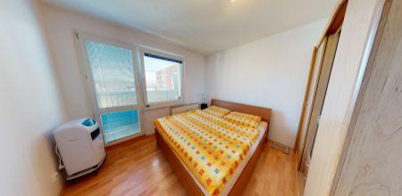 Na predaj veľký 3i byt po rekonštrukcii, Bánovce n/B. 76m2+2x loggia