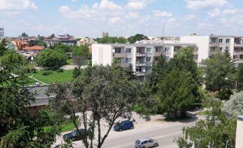Garsónka na prenájom v Nových Zámkoch.