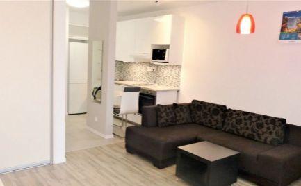 PRENÁNOM 1 izbový byt 39m2 + parkovacie miesto Slnečnice - Mesto, Novostavba, Bratislava Petržalka, EXPISREAL