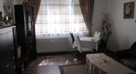 Na prenájom  kompletne prerobený a zariadený 3iz.byt Zlaté Moravce