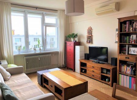 PREDAJ: 2i byt, Pekná cesta, Krasňany