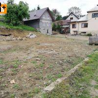 Pre rodinné domy, Dolný Hričov, 811 m², Čiastočná rekonštrukcia