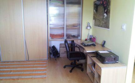 PRENÁJOM 1 izbový byt na ulici Páričková Ružinov, Nivy EXPIS REAL