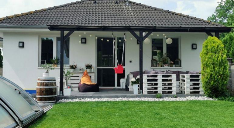 Pekný 3 izbový rodinný dom v Čukárskej Pake, okr.Dunajská Streda - VIDEOOBHLIADKA
