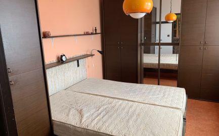 PRENÁJOM 4 izbový priestranný byt na ulici Švabinského Petržalka EXPIS REAL