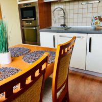 4 izbový byt, Nitra, 89 m², Kompletná rekonštrukcia
