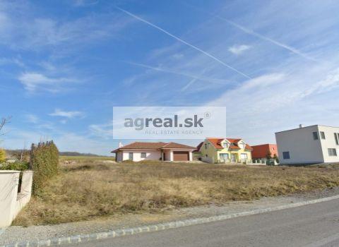 Predaj- krásny stavebný pozemok (956 m2) v obci Edelstal (12 km od Bratislavy) , Rakúsko- Burgenland