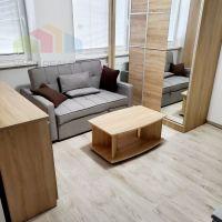 1 izbový byt, Bánovce nad Bebravou, 24 m², Kompletná rekonštrukcia