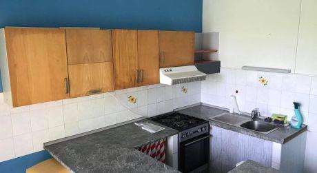 PREDAJ - Prerobený 3 izbový byt s loggiou na Novom sídlisku v Komárne