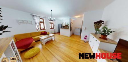 !!!PREDANÝ!!! Ponúkame Vám na predaj moderný 3 izbový byt v novostavbe na ul. Šrobárova v Trenčianskych Tepliciach