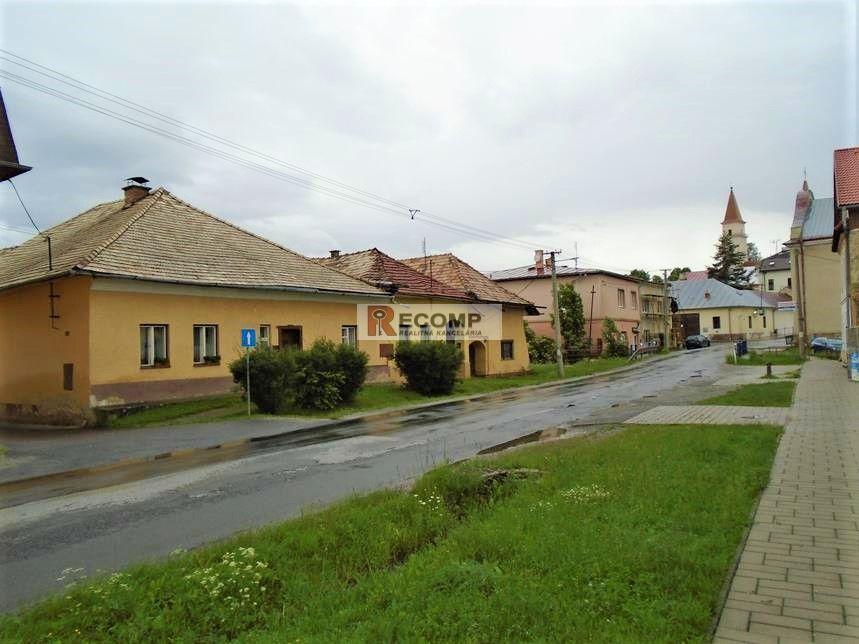 Penzion-Predaj-Vrbov-169000.00 €