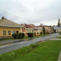 Hotel, Vrbov, 480 m², Kompletná rekonštrukcia