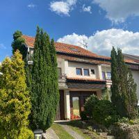 Rodinný dom, Považská Bystrica, 311 m², Pôvodný stav