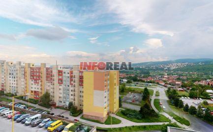 3 izb., byt ,Viedenská-Ťahanovce, 82m2