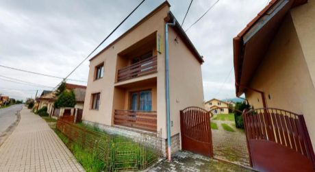 Na predaj rodinný dom s penziónom, Hrabušice, Slovenský Raj