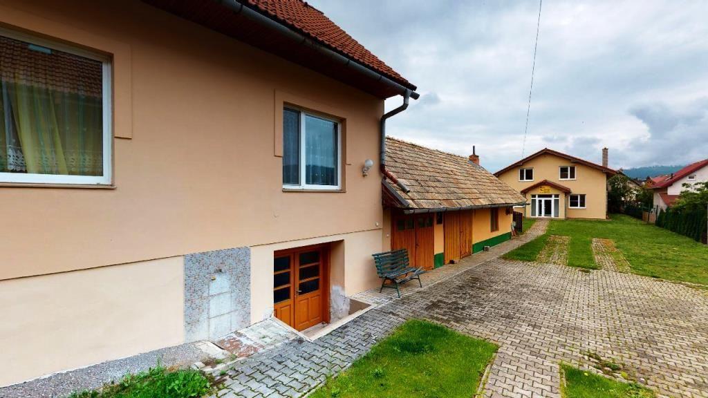 Na predaj rodinný dom s penziónom, Hrabušice, Slovenský Raj - 4