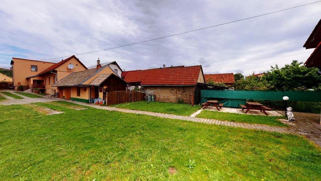 Na predaj rodinný dom s penziónom, Hrabušice, Slovenský Raj - 5
