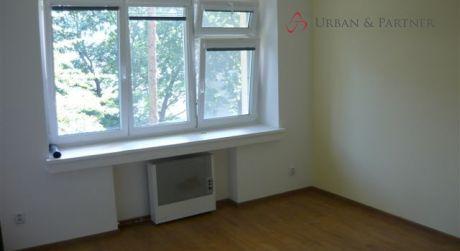 Prenájom 1 izbového bytu na Vlčkovej ulici v centre