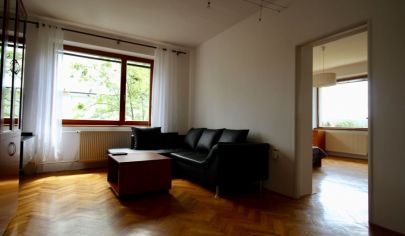 3 - izbový byt v rodinnom dome na Bôriku