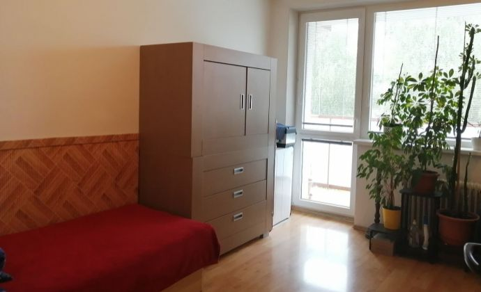 PREDAJ 2 izbový byt v Brezovej pod Bradlom o výmere 58 m2