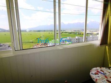 Na predaj 3-izbový byt-78m2 s krásnym výhľadom