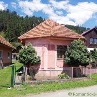 Chata, Vlachy, 100 m², Kompletná rekonštrukcia