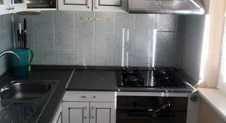3- izbový byt na Jiráskovej ulici