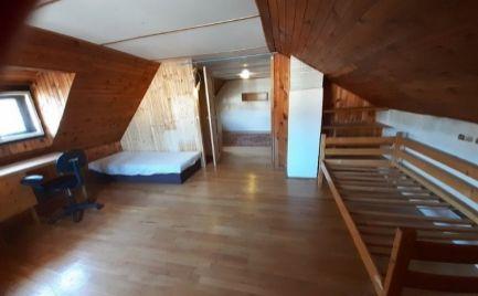 PRENÁJOM starší priestranný 3 izb dom Lamač EXPIS REAL