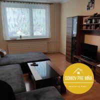 4 izbový byt, Topoľčany, 88 m², Čiastočná rekonštrukcia