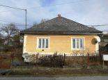 Rodinný dom v Lipovníku