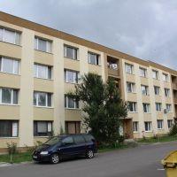 2 izbový byt, Poltár, 38 m², Kompletná rekonštrukcia