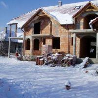 Rodinný dom, Prašník, 294 m², Novostavba