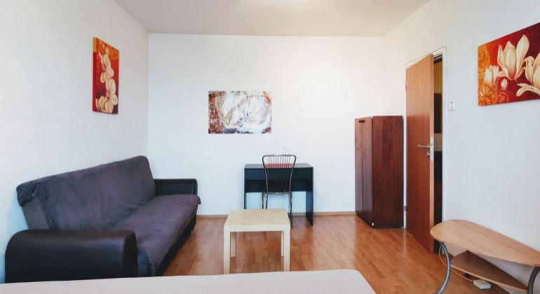1 izbový byt Bratislava IV – Dúbravka, ul. Karola Adlera VIDEOOBHLIADKA