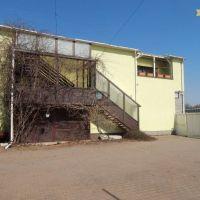 Polyfunkčný objekt, Košice-Juh, 1238 m²