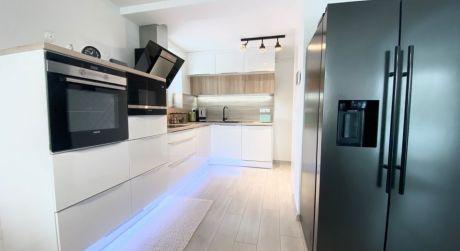 Na prenájom krásny priestranný 3 Izbovy byt - Nemšová