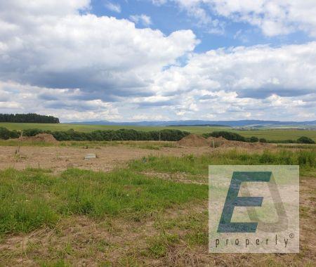 Stavebné pozemky Stará Lesná od 800 m2 do 1000 m2 v cene od 85 eur/m2