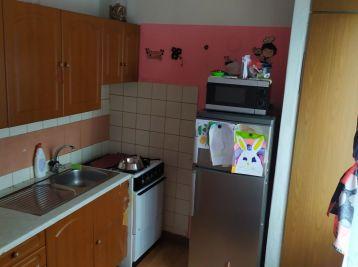 Bánovce n/B. 2 izbový byt s loggiou v širšom centre mesta