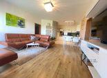 Novostavba 4 izb. priestranného bytu, 2 x kúpeľňa, 2 xWC, rozloha 99m2- treba vidieť