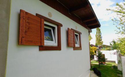 Predáme chatku v záhradkárskej časti Kunov - Senica.