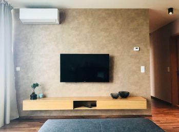 BA III. Luxusný byt v III. veziach