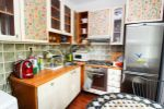 ŠTRKOVEC - zrekonštr. 2 izb. byt v zateplenom tehlovom dome, SEČOVSKÁ ul., BALKÓN, PIVNICA