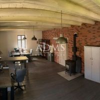 Kancelárie, Žilina, 108 m², Kompletná rekonštrukcia