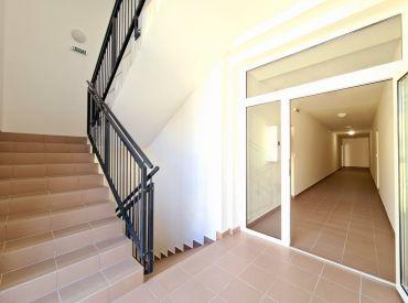 Novostavba 3z č.2 prízemie vchod A 71,47m2 SV / JZ s balkónom