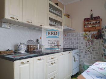 Vkusný 3. izbový byt v mestskej časti Sever. Exkluzívne