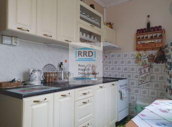 3. izbový byt v mestskej časti Sever. Exkluzívne