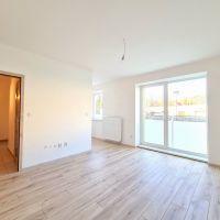 1 izbový byt, Považská Bystrica, 35.36 m², Novostavba