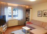 BA II-Ružinov: 2-izbový byt + 2 pivnice