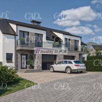 Rodinný dom, Blatnica, 140 m², Novostavba