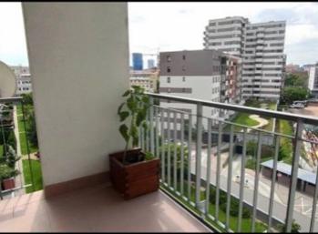 BA II. 2 izbový byt na prenájom v  Jégeho alej